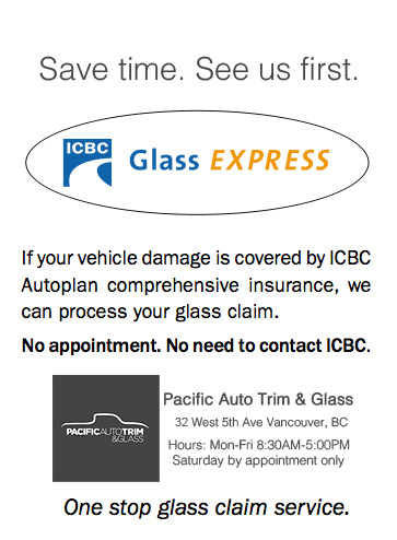 Glass Express - Pacific Auto Trim