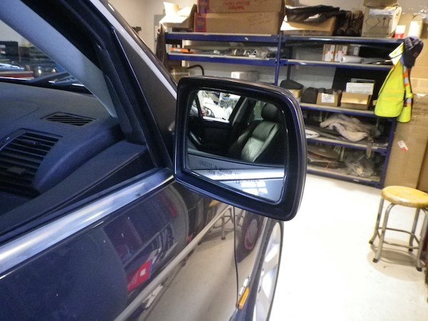 Side Mirror Repair >> Side Mirror Repair 2002 Bmw X5 Pacific Auto Trim And Glass